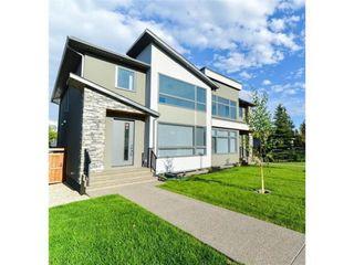 Photo 1: 2434 28 Street SW in Calgary: Killarney/Glengarry Semi Detached for sale : MLS®# A1118998