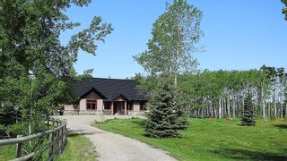 Photo 1: 434107 176 Street W: Rural Foothills County Detached for sale : MLS®# A1116664