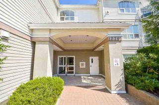 """Photo 1: 113 12769 72 Avenue in Surrey: West Newton Condo for sale in """"Savoy"""" : MLS®# R2201895"""