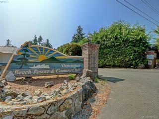 Photo 28: 6 2046 Widows Walk in SHAWNIGAN LAKE: ML Shawnigan Condo for sale (Malahat & Area)  : MLS®# 822188