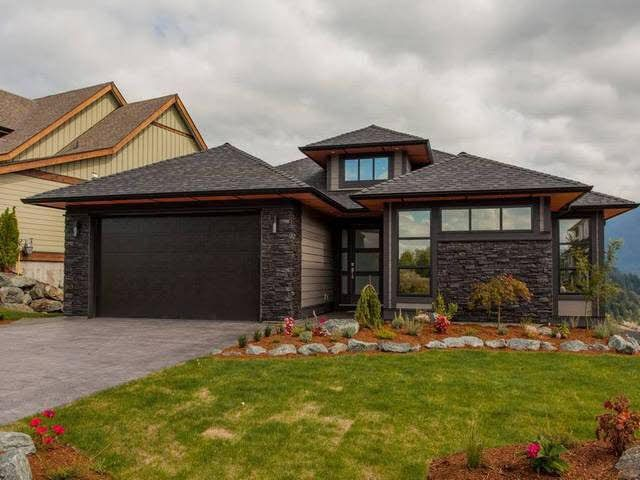 Main Photo: 5262 CRIMSON RIDGE in : Promontory House for sale : MLS®# H1403621