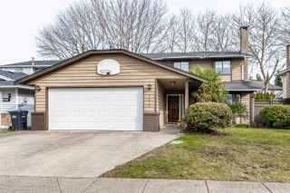 Main Photo: 9040 ARROWSMITH Drive in Richmond: McNair House for sale : MLS®# R2540558