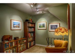 Photo 7: 1 444 Michigan St in VICTORIA: Vi James Bay Row/Townhouse for sale (Victoria)  : MLS®# 726407