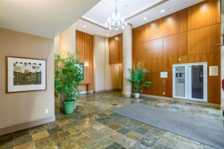 """Photo 35: 706 2088 MADISON Avenue in Burnaby: Brentwood Park Condo for sale in """"Fresco Renaissance Towers"""" (Burnaby North)  : MLS®# R2570542"""