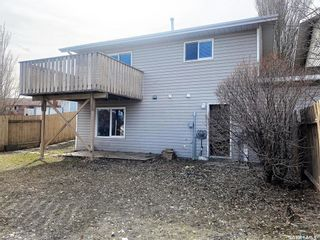 Photo 32: 221 Bowman Court in Saskatoon: Dundonald Residential for sale : MLS®# SK842913