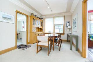 Photo 7: 1244 Wolseley Avenue in Winnipeg: Wolseley Residential for sale (5B)  : MLS®# 1713499