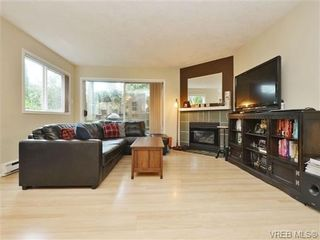 Photo 3: 106 1714 Fort St in VICTORIA: Vi Jubilee Condo for sale (Victoria)  : MLS®# 722480