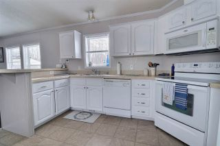 Photo 12: 111-58533 RR 113: Rural St. Paul County Manufactured Home for sale : MLS®# E4229449