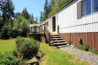 Photo 5: 7750 West Coast Rd in SOOKE: Sk Kemp Lake Manufactured Home for sale (Sooke)  : MLS®# 787835