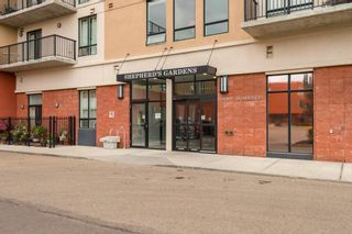 Photo 3: 1302 6608 28 Avenue in Edmonton: Zone 29 Condo for sale : MLS®# E4237163