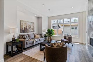 Photo 12: 3527 7 Avenue SW in Calgary: Spruce Cliff Detached for sale : MLS®# A1122428