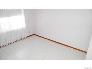 Photo 11: 286 Horace Street in WINNIPEG: St Boniface Residential for sale (South East Winnipeg)  : MLS®# 1528859