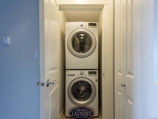 Photo 22: 38 700 LANCASTER Way in COMOX: CV Comox (Town of) Row/Townhouse for sale (Comox Valley)  : MLS®# 819041