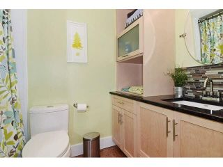 """Photo 11: 1004 320 ROYAL Avenue in New Westminster: Downtown NW Condo for sale in """"THE PEPPERTREE"""" : MLS®# V1142819"""