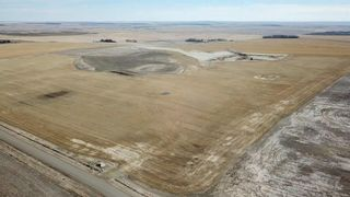 Photo 3: NE 10-22-21-W4M & NW 10-22-21-W4M: Cluny Commercial Land for sale : MLS®# A1095589