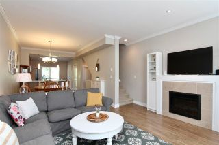 Photo 8: 65 5888 144 STREET in Surrey: Sullivan Station Townhouse for sale : MLS®# R2589743