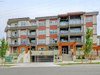 Photo 1: 211 1000 Inverness Rd in VICTORIA: SE Quadra Condo for sale (Saanich East)  : MLS®# 817337