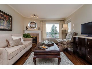 """Photo 7: 406 2626 COUNTESS Street in Abbotsford: Abbotsford West Condo for sale in """"The Wedgewood"""" : MLS®# R2221991"""