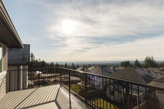 """Photo 19: 3514 PRINCETON Avenue in Coquitlam: Burke Mountain House for sale in """"Burke Mt Heights by Foxridge"""" : MLS®# R2239120"""