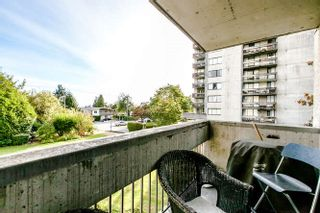 "Photo 17: 206 6759 WILLINGDON Avenue in Burnaby: Metrotown Condo for sale in ""BALMORAL ON THE PARK"" (Burnaby South)  : MLS®# R2209598"
