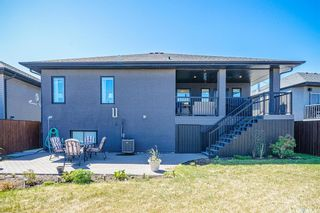 Photo 44: 424 Player Crescent in Warman: Residential for sale : MLS®# SK855844