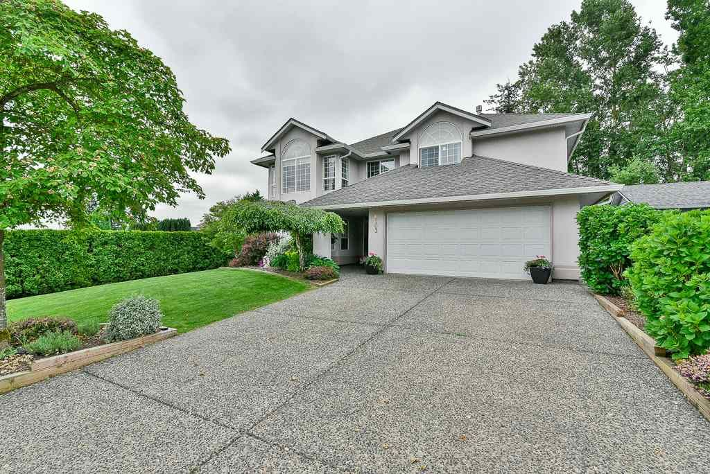 Photo 1: Photos: 6103 190 Street in Surrey: Cloverdale BC House for sale (Cloverdale)  : MLS®# R2269970