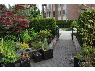 """Photo 10: 2575 EAST Mall in Vancouver: University VW Townhouse for sale in """"LOGAN LANE"""" (Vancouver West)  : MLS®# V839250"""