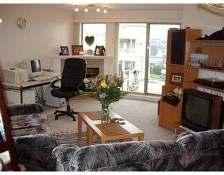 """Photo 4: 406 74 RICHMOND ST in New Westminster: Fraserview NW Condo for sale in """"Governors Court Apartments"""" : MLS®# V573054"""