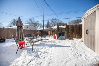 Photo 30: 227 Beaverbrook Street in Winnipeg: River Heights North Residential for sale (1C)  : MLS®# 202102925