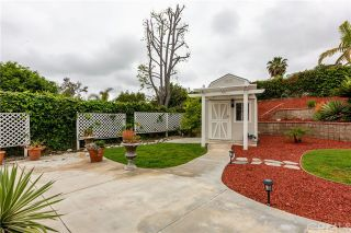 Photo 41: House for sale : 3 bedrooms : 25251 Remesa Drive in Mission Viejo