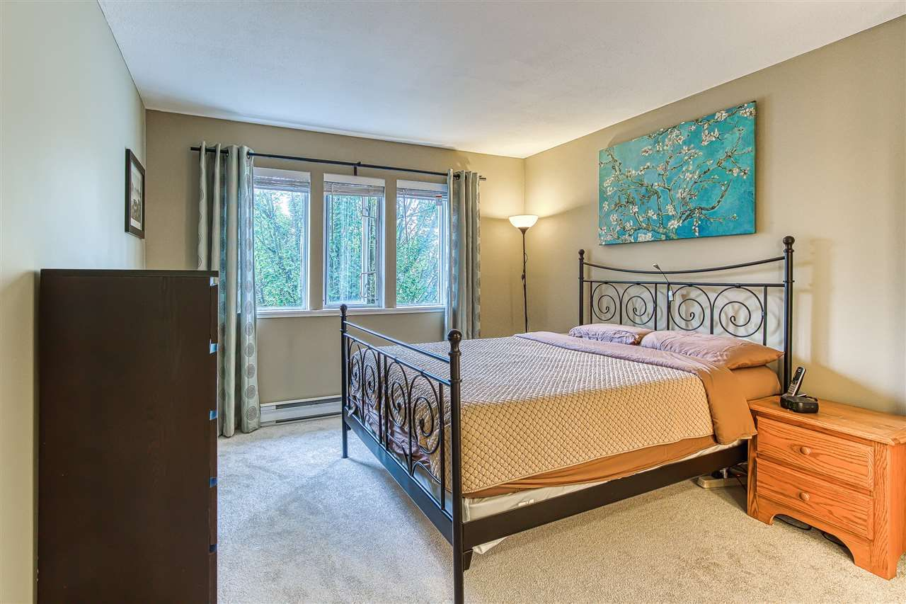 """Photo 17: Photos: 6 1215 BRUNETTE Avenue in Coquitlam: Maillardville Townhouse for sale in """"Place Fountaine Bleu"""" : MLS®# R2407958"""