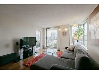 """Photo 3: 705 2288 PINE Street in Vancouver: Fairview VW Condo for sale in """"THE FAIRVIEW"""" (Vancouver West)  : MLS®# V1142280"""