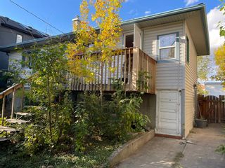 Photo 31: 509 55 Avenue SW in Calgary: Windsor Park Detached for sale : MLS®# A1148351