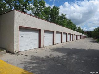 Photo 12: 3271 Pembina Highway in Winnipeg: St Norbert Condominium for sale (1Q)  : MLS®# 1704499
