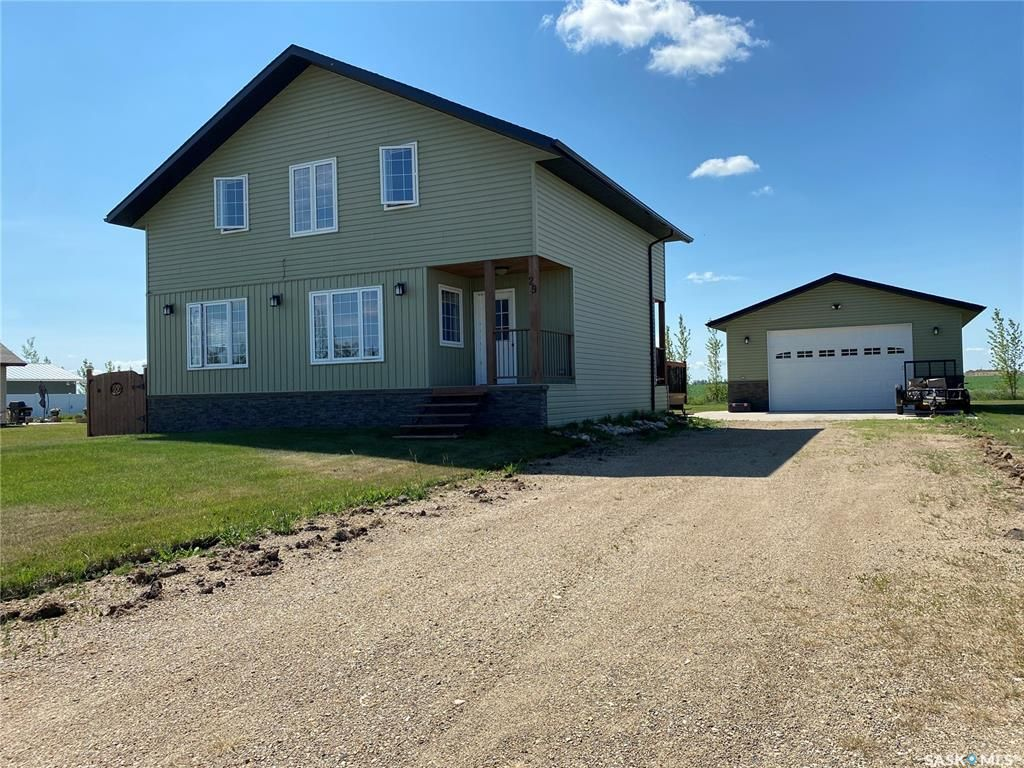 Main Photo: 29 Country Crescent in Chorney Beach: Residential for sale : MLS®# SK862676