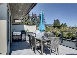 "Photo 20: 303 2432 HAYWOOD Avenue in West Vancouver: Dundarave Condo for sale in ""THE HAYWOOD"" : MLS®# V1110878"