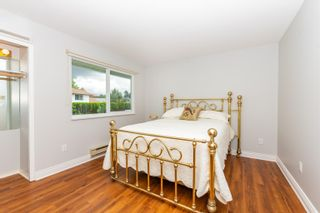 """Photo 18: 89 34959 OLD CLAYBURN Road in Abbotsford: Abbotsford East Townhouse for sale in """"Crown Point Villas"""" : MLS®# R2623831"""