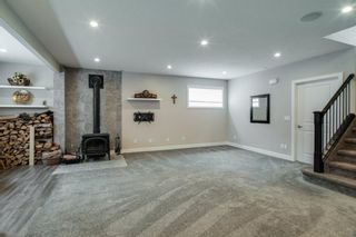 Photo 23: 652 West Highland Crescent: Carstairs Detached for sale : MLS®# A1116386
