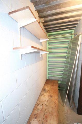 Photo 28: 2324 20th Street West in Saskatoon: Meadowgreen Residential for sale : MLS®# SK870226