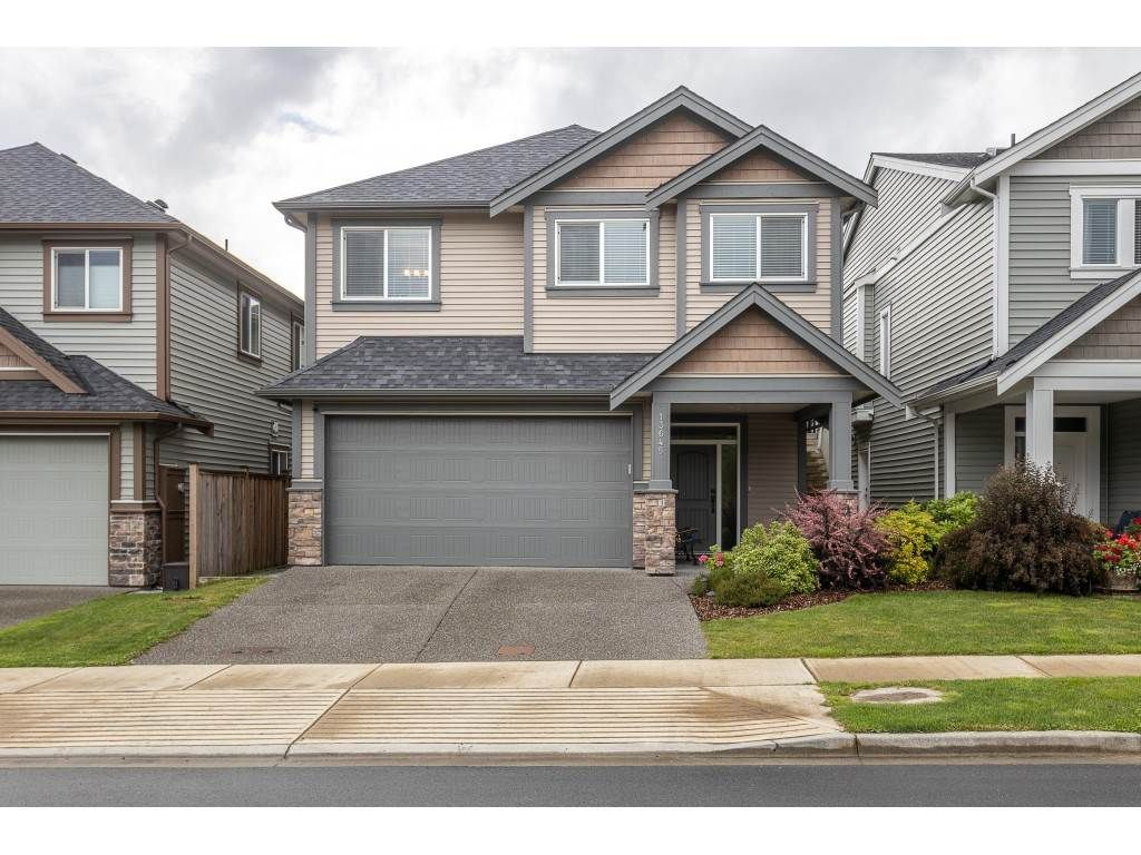 Main Photo: 13645 230A STREET in Maple Ridge: Silver Valley House for sale : MLS®# R2489419