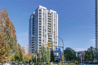 "Photo 1: 1803 1185 THE HIGH Street in Coquitlam: North Coquitlam Condo for sale in ""Claremont"" : MLS®# R2529349"
