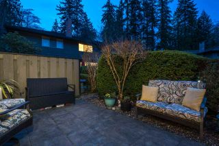 """Photo 22: 1002 235 KEITH Road in West Vancouver: Cedardale Townhouse for sale in """"SPURAWAY GARDENS"""" : MLS®# R2560534"""