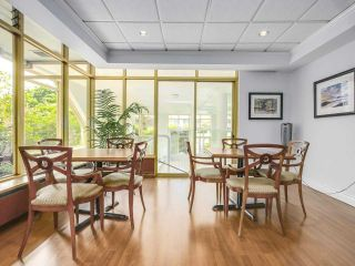 Photo 13: 606 1425 ESQUIMALT AVENUE in West Vancouver: Ambleside Condo for sale : MLS®# R2194722