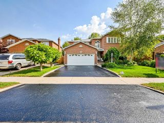 Photo 2: 452 Hedgerow Lane in Oakville: Iroquois Ridge North House (2-Storey) for sale : MLS®# W5355306