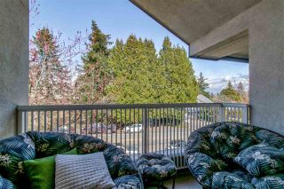 """Photo 15: 311 15272 20 Avenue in Surrey: King George Corridor Condo for sale in """"Windsor Court"""" (South Surrey White Rock)  : MLS®# R2582826"""