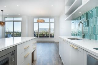 """Photo 10: 408 4355 W 10TH Avenue in Vancouver: Point Grey Condo for sale in """"Iron & Whyte"""" (Vancouver West)  : MLS®# R2462324"""