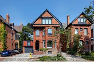 Photo 2: 125 Bedford Road in Toronto: Annex House (3-Storey) for sale (Toronto C02)  : MLS®# C5377035