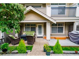 """Photo 28: 2 22225 50TH Avenue in Langley: Murrayville Townhouse for sale in """"Murray's Landing"""" : MLS®# R2498843"""
