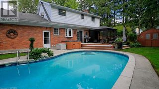 Photo 45: 444 ANDREA Drive in Woodstock: House for sale : MLS®# 40167989