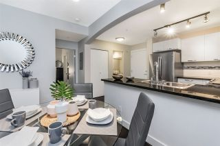 Photo 4: 110 7428 BYRNEPARK WALK in Burnaby: South Slope Condo for sale (Burnaby South)  : MLS®# R2262212